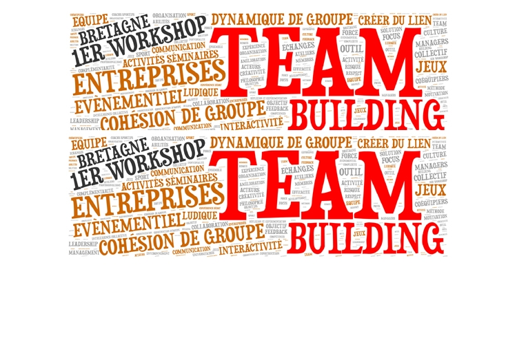 03 juin - INVITATION au 1er WORKSHOP TEAM BUILDING en Bretagne
